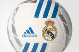 Adidas Real Madrid Ballon