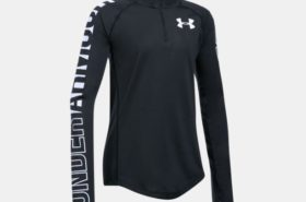 Under Armour Threadborne 1/4 zip