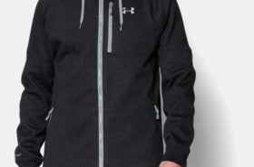 Under Armour Storm Dobson Softshell
