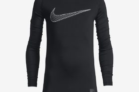 NIKE PRO TOP LONG SLEEVE